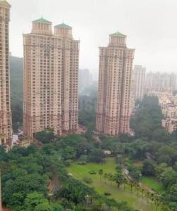 Gallery Cover Image of 1100 Sq.ft 2 BHK Apartment for buy in Hiranandani Glen Croft, Powai for 37500000