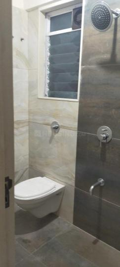 Bedroom Image of 600 Sq.ft 1 BHK Apartment for rent in Borivali West for 23000