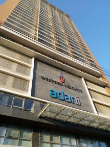 Gallery Cover Image of 1850 Sq.ft 4 BHK Apartment for buy in Adani Western Heights, Andheri West for 60000000