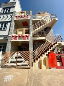 Gallery Cover Image of 600 Sq.ft 2 BHK Independent House for buy in Vijayanagar for 5100000