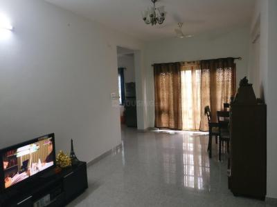 Gallery Cover Image of 1480 Sq.ft 3 BHK Apartment for rent in Banaswadi for 33000