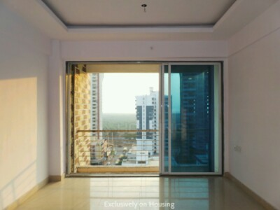 Gallery Cover Image of 1911 Sq.ft 2 BHK Independent Floor for buy in Seawoods for 16000000