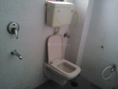 Bathroom Image of Ashok Apartment PG in Andheri East