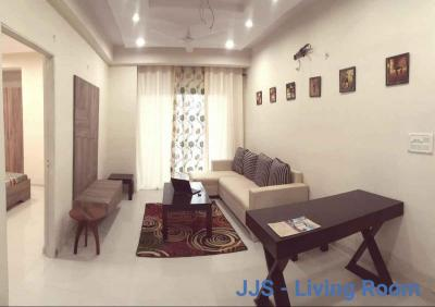 Gallery Cover Image of 1198 Sq.ft 3 BHK Apartment for buy in Jagatpura for 2799500