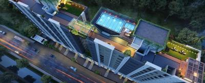 Gallery Cover Image of 972 Sq.ft 3 BHK Apartment for buy in Narendrapur for 3647000