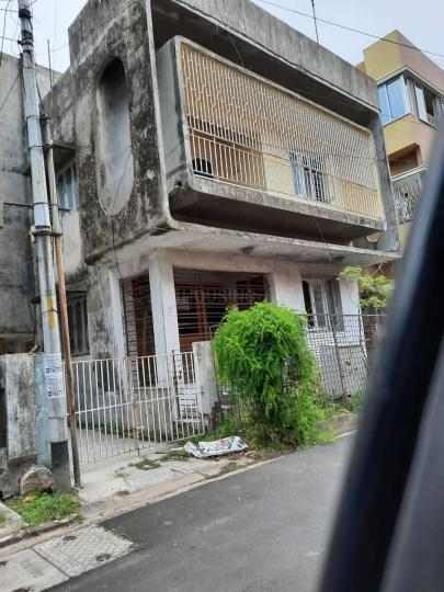 Building Image of 1620 Sq.ft 4 BHK Independent House for buy in Salt Lake City for 15500000