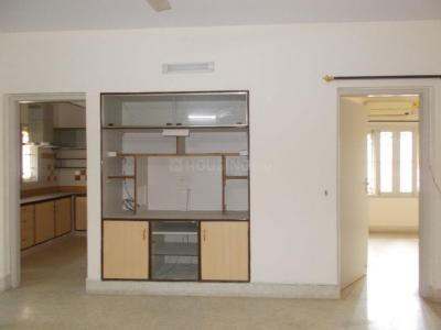 Gallery Cover Image of 975 Sq.ft 2 BHK Apartment for buy in Murugeshpalya for 4300000