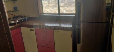 Gallery Cover Image of 650 Sq.ft 1 BHK Apartment for rent in Colaba for 55000