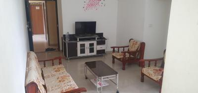 Gallery Cover Image of 495 Sq.ft 1 BHK Apartment for rent in Lodha Casa Viviana, Dombivli East for 13000
