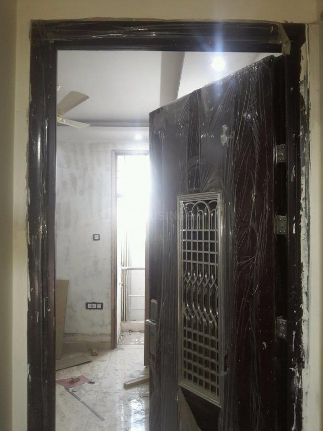 Main Entrance Image of 550 Sq.ft 1 BHK Apartment for buy in Vasundhara for 1600000