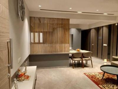 Gallery Cover Image of 1560 Sq.ft 3 BHK Apartment for buy in Shree Balaji Skyrise, Atladara for 6500000
