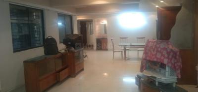 Gallery Cover Image of 1600 Sq.ft 3 BHK Apartment for buy in Neelsidhi Mukti Towers, Mulund East for 30000000