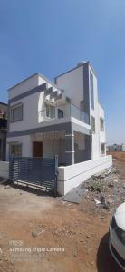 Gallery Cover Image of 1600 Sq.ft 3 BHK Independent House for buy in Lohegaon for 5800000
