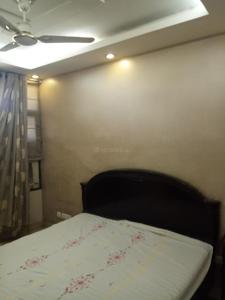 Gallery Cover Image of 2400 Sq.ft 4 BHK Apartment for rent in Sector 19 Dwarka for 48000