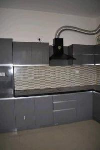 Kitchen Image of Ssalarpuria Sattva Celesta Apartment in Battarahalli