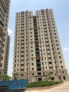 Gallery Cover Image of 3380 Sq.ft 4 BHK Apartment for buy in NCC Urban One, Kokapet for 21500000