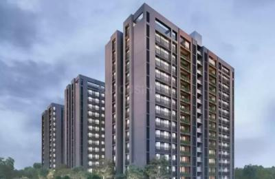 Gallery Cover Image of 3075 Sq.ft 4 BHK Apartment for buy in Bopal for 13000000