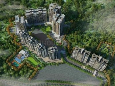 Gallery Cover Image of 1080 Sq.ft 2 BHK Apartment for buy in Bavdhan for 6800000