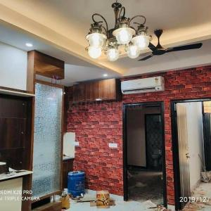 Gallery Cover Image of 1050 Sq.ft 2 BHK Apartment for buy in Vihaan Galaxy, Kulesara for 3300000