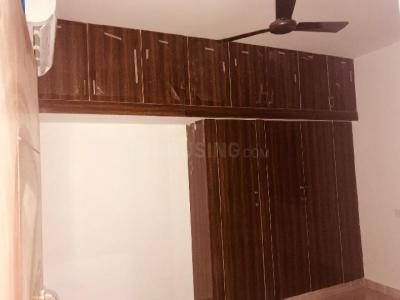 Gallery Cover Image of 525 Sq.ft 1 BHK Independent Floor for rent in Marathahalli for 21500