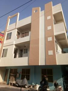 Gallery Cover Image of 410 Sq.ft 1 BHK Apartment for buy in Lalghati for 1620000