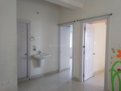 Gallery Cover Image of 998 Sq.ft 1 BHK Apartment for rent in Rami Mahadev Towers, Rambagh Colony for 17375