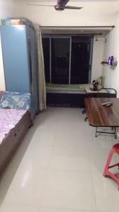 Gallery Cover Image of 420 Sq.ft 1 BHK Apartment for rent in Kanjurmarg East for 22000