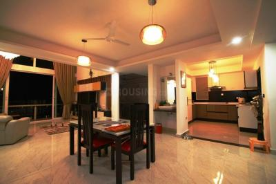 Gallery Cover Image of 607 Sq.ft 1 BHK Apartment for buy in Miyapur for 2569856