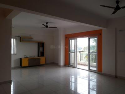 Gallery Cover Image of 1350 Sq.ft 2 BHK Apartment for rent in Chowdeshwari lake view homes, Kaggadasapura for 25000