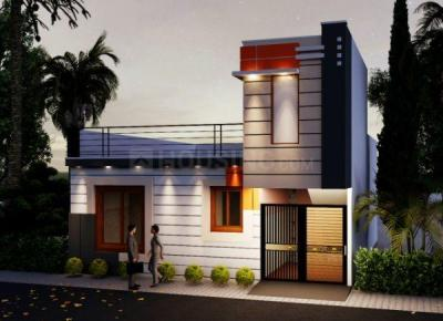 Gallery Cover Image of 1050 Sq.ft 3 BHK Independent House for buy in Noida Extension for 3699000