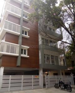 Gallery Cover Image of 1955 Sq.ft 3 BHK Apartment for buy in Indira Nagar for 26000000