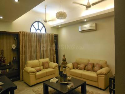 Gallery Cover Image of 4359 Sq.ft 4 BHK Villa for buy in Perungudi for 39000000