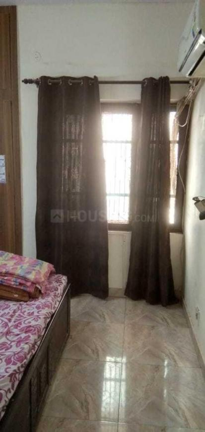 Bedroom Image of 1200 Sq.ft 2 BHK Apartment for rent in Vaishali for 15000