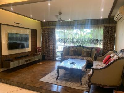 Gallery Cover Image of 2500 Sq.ft 3 BHK Apartment for buy in Satyam Satyam Tower, Alipore for 27500000