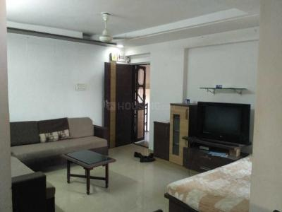 Gallery Cover Image of 1100 Sq.ft 2 BHK Apartment for rent in Ambawadi for 20000