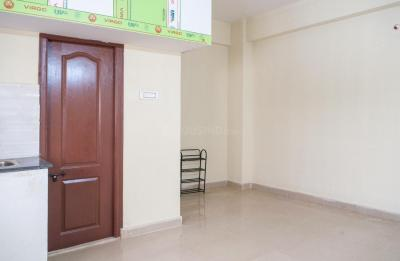 Kitchen Image of 3 Bhk In Endeco's Alladin County in Sanath Nagar