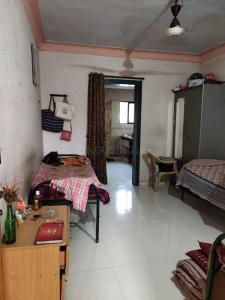Living Room Image of PG 5455698 Kothrud in Kothrud
