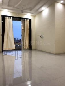 Gallery Cover Image of 920 Sq.ft 2 BHK Apartment for rent in Krishna Enclave, Ambivli for 9000