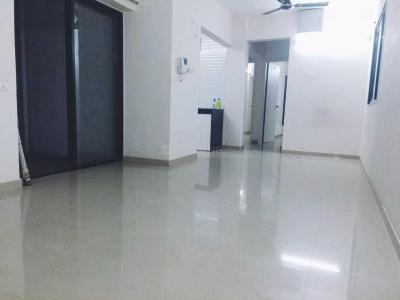 Gallery Cover Image of 560 Sq.ft 1 BHK Apartment for rent in Karve Nagar for 14000