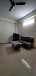 Gallery Cover Image of 900 Sq.ft 1 BHK Independent Floor for rent in Sector 40 for 15000