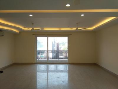 Gallery Cover Image of 2700 Sq.ft 4 BHK Independent Floor for buy in Nizamuddin East for 80000000