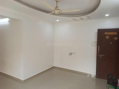 Gallery Cover Image of 1500 Sq.ft 3 BHK Apartment for buy in GK Developer Dwarka Queens Park, Rahatani for 8900000