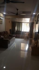 Gallery Cover Image of 528 Sq.ft 1 BHK Apartment for buy in Cidco FAM CHS, Kopar Khairane for 9500000