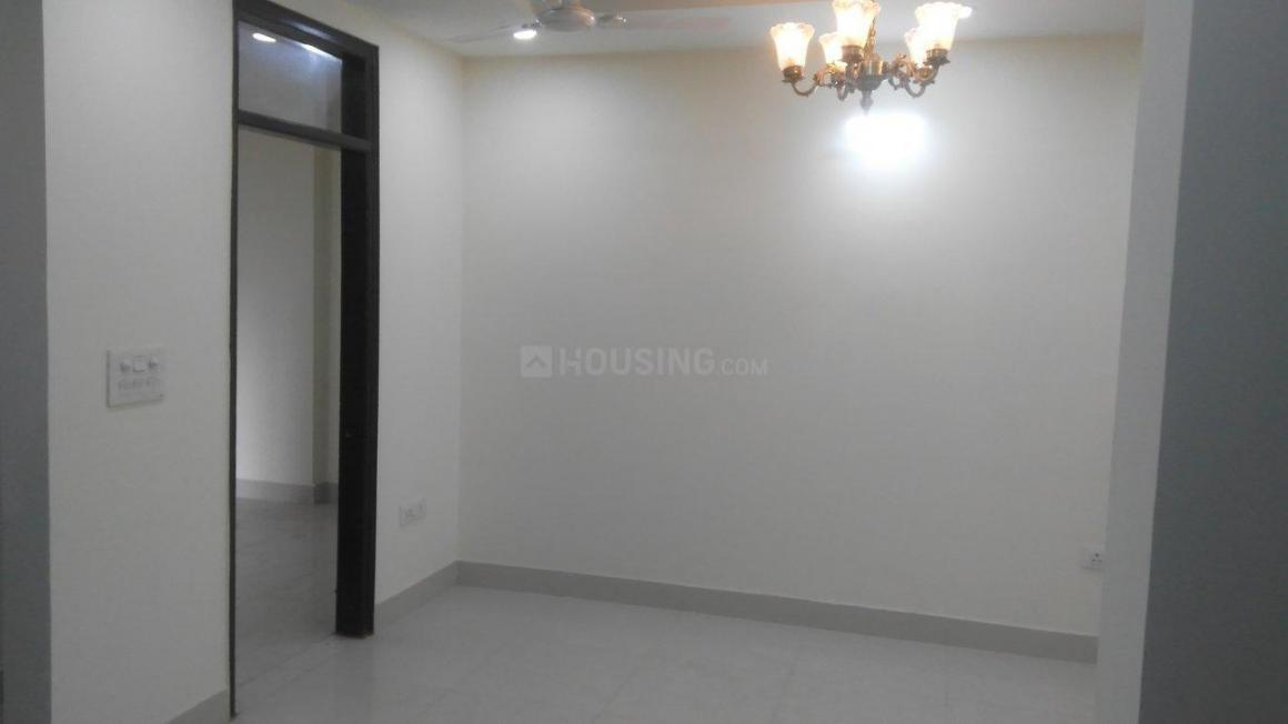Bedroom Image of 750 Sq.ft 2 BHK Independent House for buy in Chhattarpur for 3599645