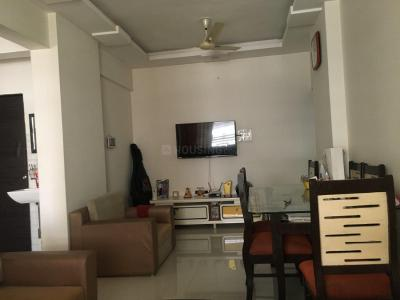 Gallery Cover Image of 749 Sq.ft 1 BHK Apartment for buy in Ganga Ganga Ganesh, Palidevad for 6700000