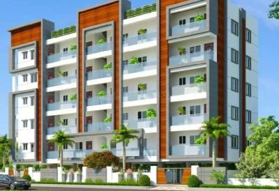Gallery Cover Image of 1135 Sq.ft 2 BHK Apartment for buy in Miyapur for 5394000