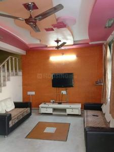 Living Room Image of Best PG Services in Motera
