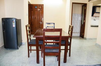 Dining Room Image of PG 4643003 Mahadevapura in Mahadevapura