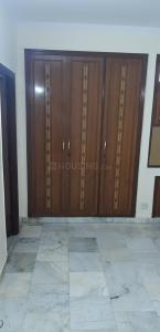 Gallery Cover Image of 1500 Sq.ft 3 BHK Apartment for rent in Sector 4 Dwarka for 28000