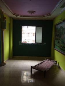 Gallery Cover Image of 685 Sq.ft 1 BHK Apartment for rent in Diva Gaon for 6000